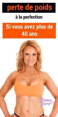 perte de poids rapide de plus de 40 ans mms pour perdre du poids