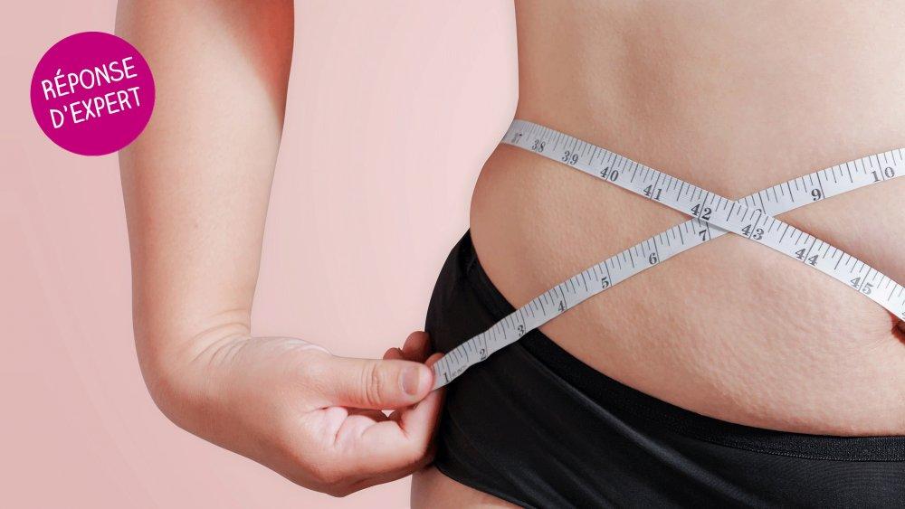 perdre du poids sauté perte de poids motilité des spermatozoïdes