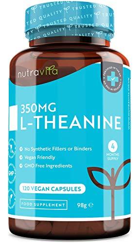 Avantages de la l-théanine et perte de poids