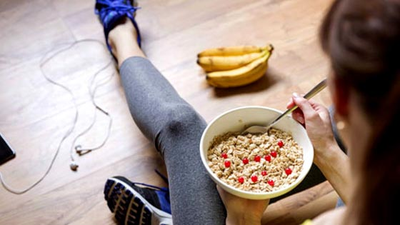 6 repas par jour pour perdre de la graisse