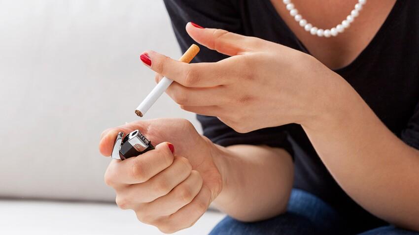 Le tabac fait il mincir? Pas si sûr. - Blog Universpara