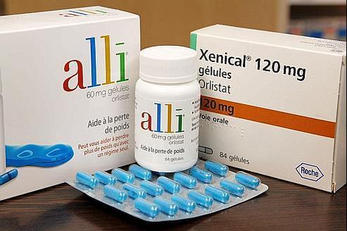 médicaments qui vous font perdre du poids rapidement