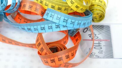 Perte de poids : évaluation des