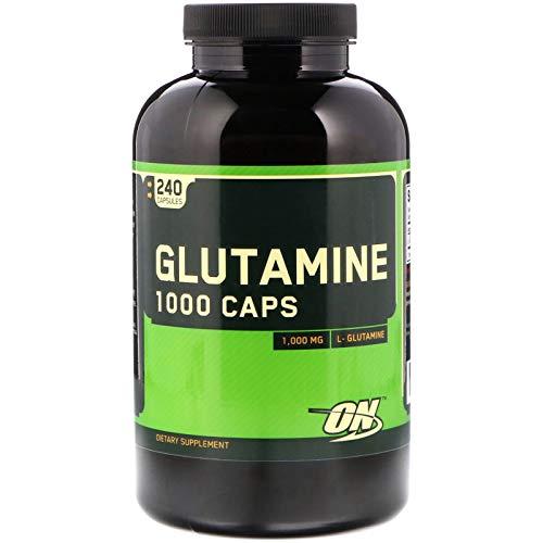meilleur l glutamine pour perdre du poids