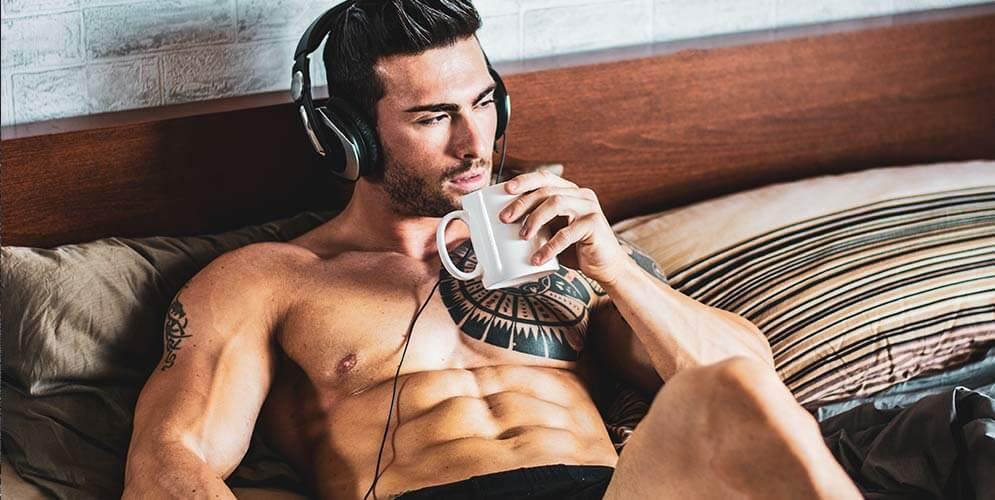 la caféine peut-elle aider à brûler les graisses
