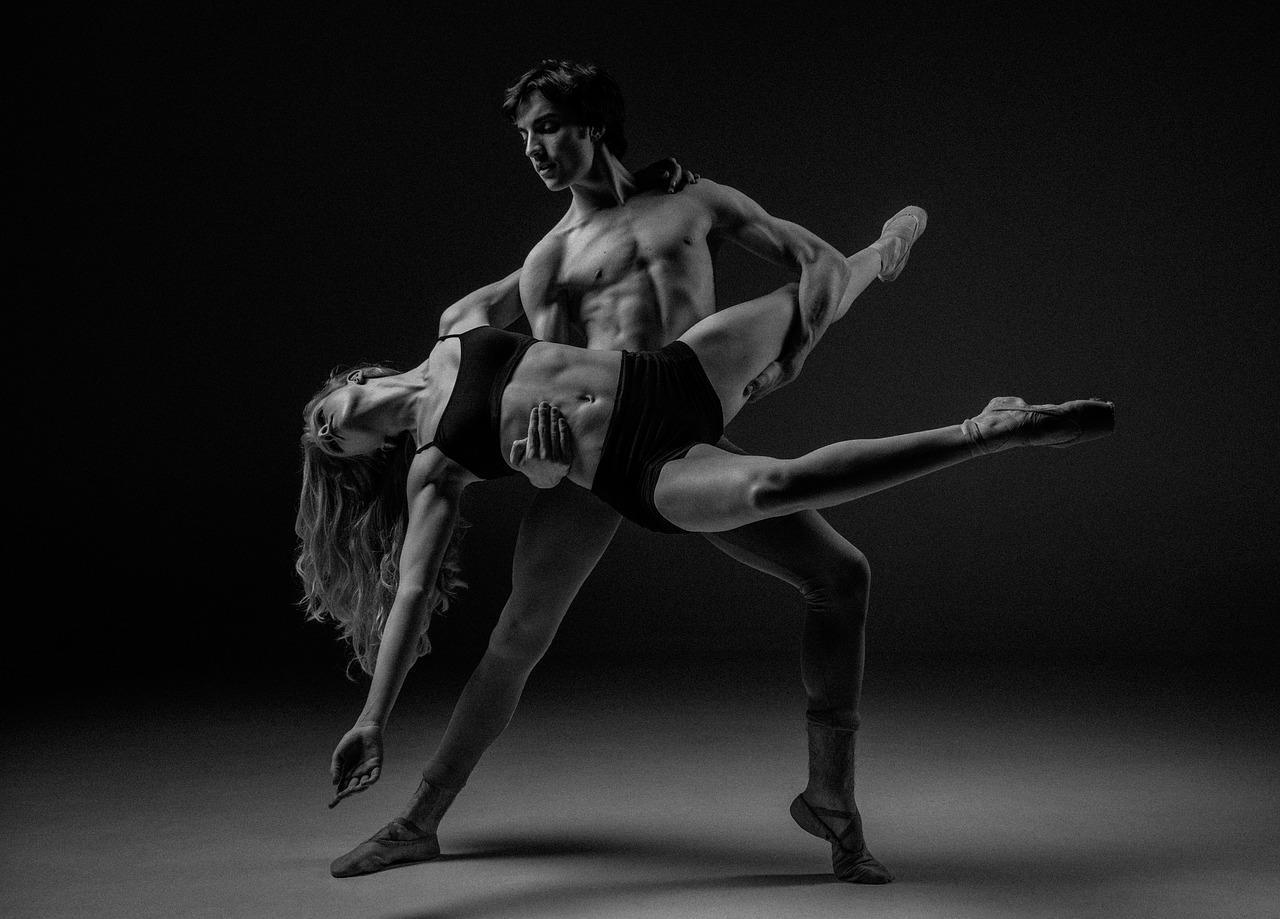 Perdre du poids : combien d'heures faut-il danser la Macare - Grazia