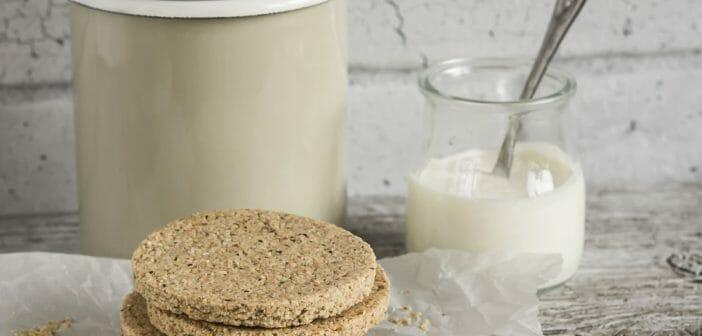 Le gâteau au yaourt pour maigrir ? - Le blog gustavo-moncayo.fr