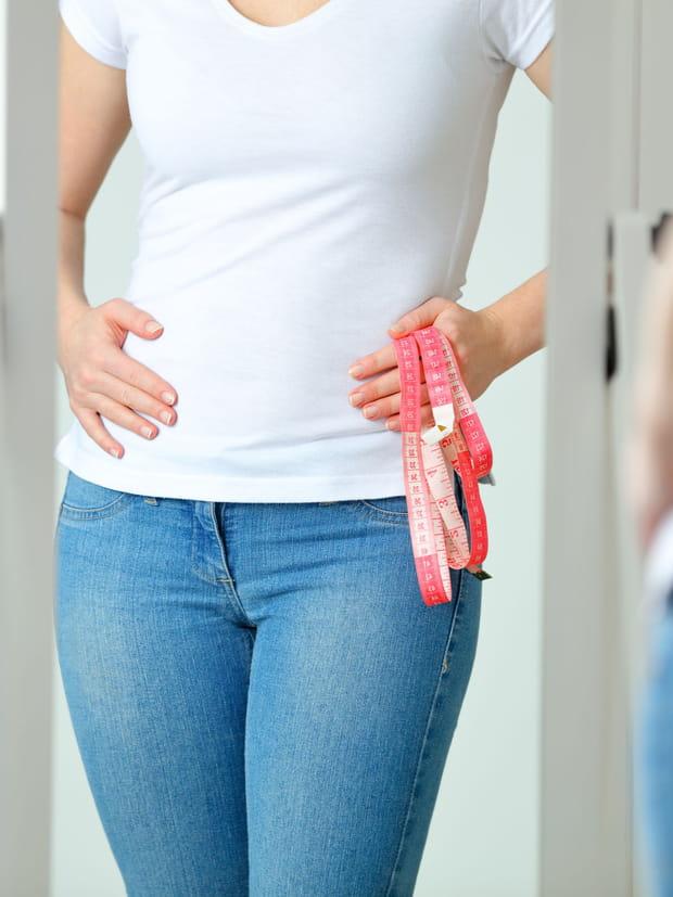 15 raisons pour lesquelles vous ne maigrissez pas !