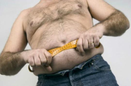 perte de poids pour les personnes âgées obèses
