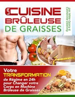Brûler des graisses et perdre du poids par le sport à faible intensité (1/2)
