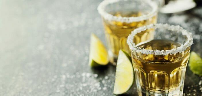 La tequila fait elle maigrir