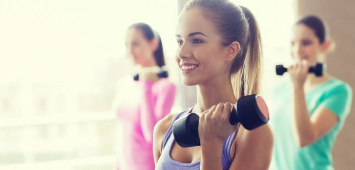 métabolisme rapide perdre du poids