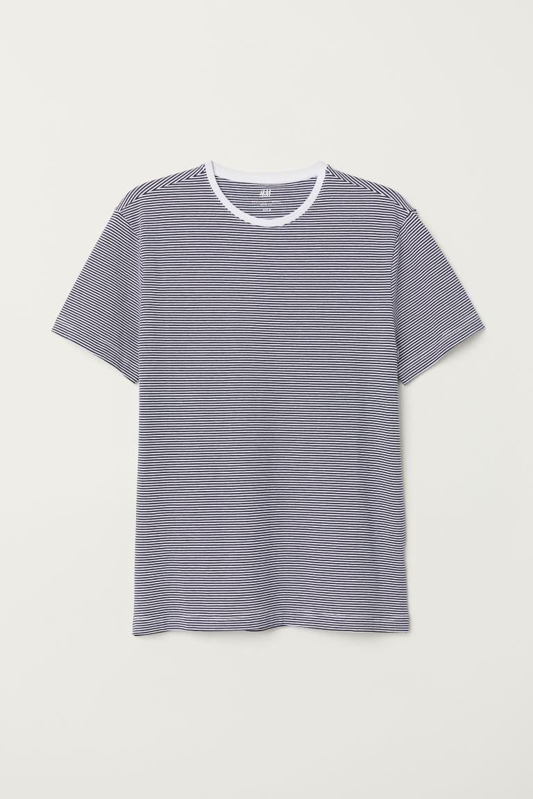 T-shirts slim   T-shirt moulant homme   JACK & JONES