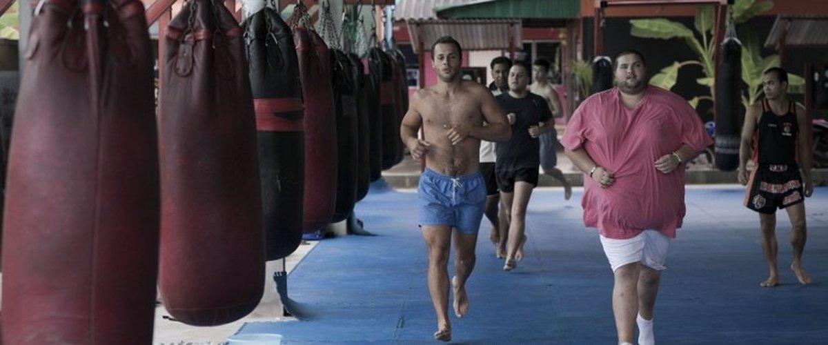 perte de poids camp de muay thai es eficaz eco slim