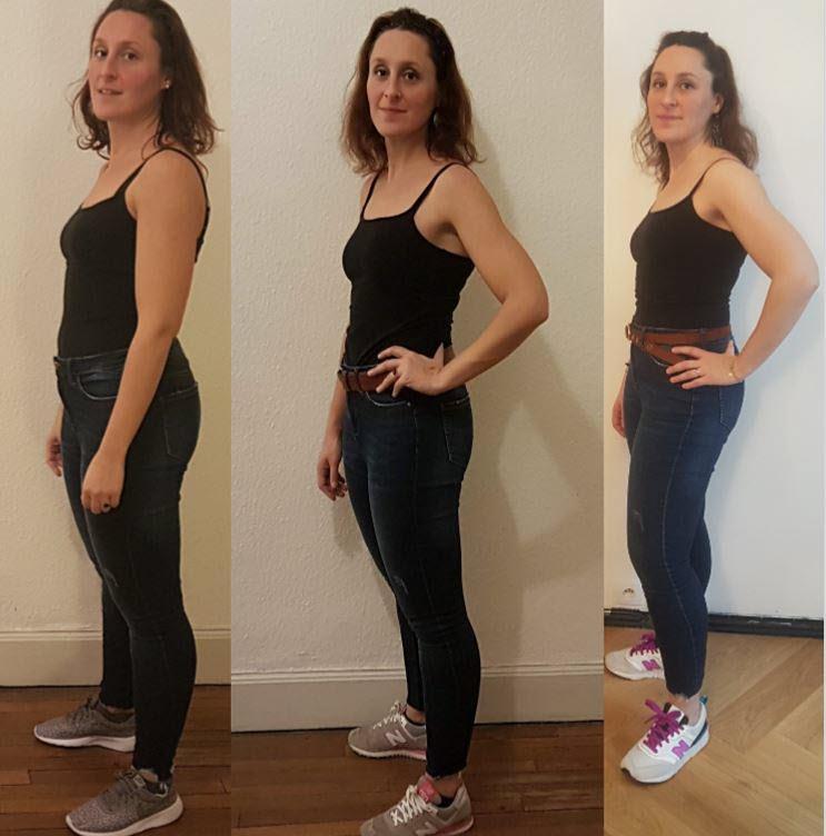 perdre du poids des symptômes de la maladie idéal perte de poids phase 3