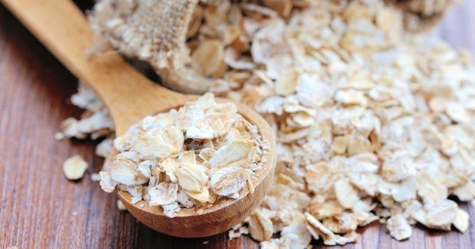Les flocons d'avoine, efficaces pour perdre du ventre ?