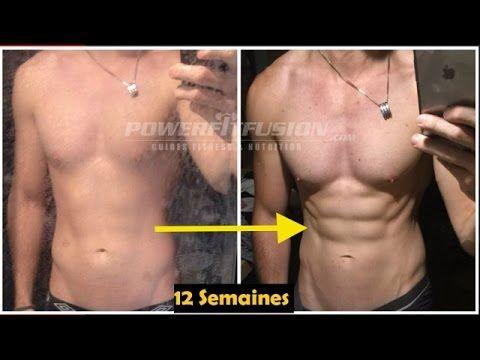 comment perdre rapidement de la graisse pectorale