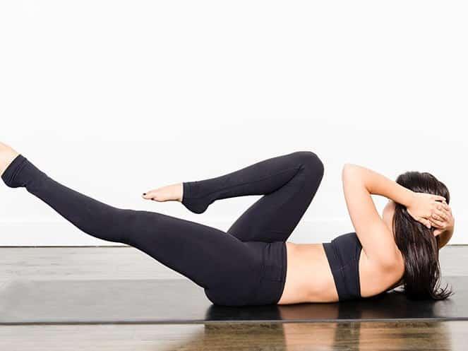 les redressements assis vous font perdre du poids perdre de la graisse corporelle dans le bas du dos