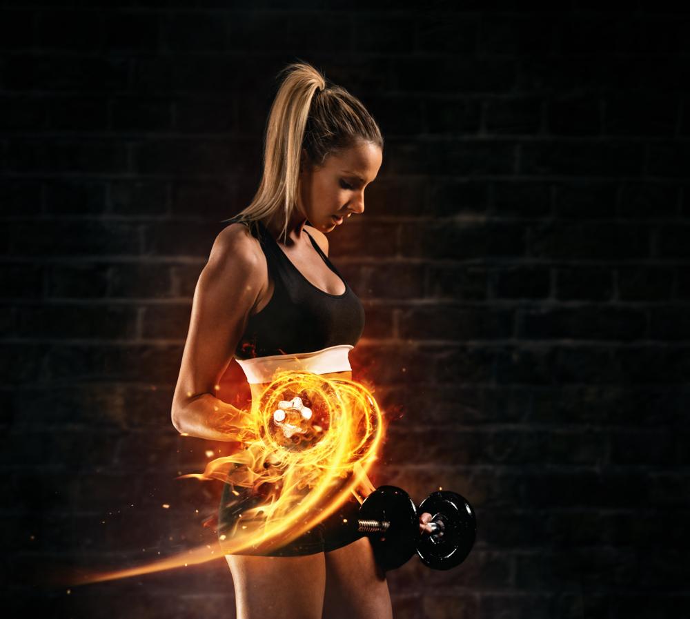 atp brûler les graisses