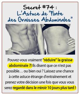changer votre mode de combustion des graisses corporelles défi de perte de poids de graisse du ventre