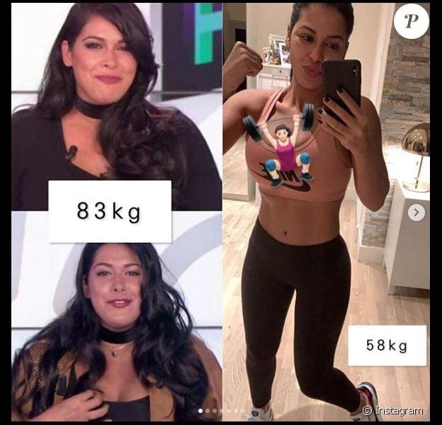 Perte de poids après la grossesse | Pampers