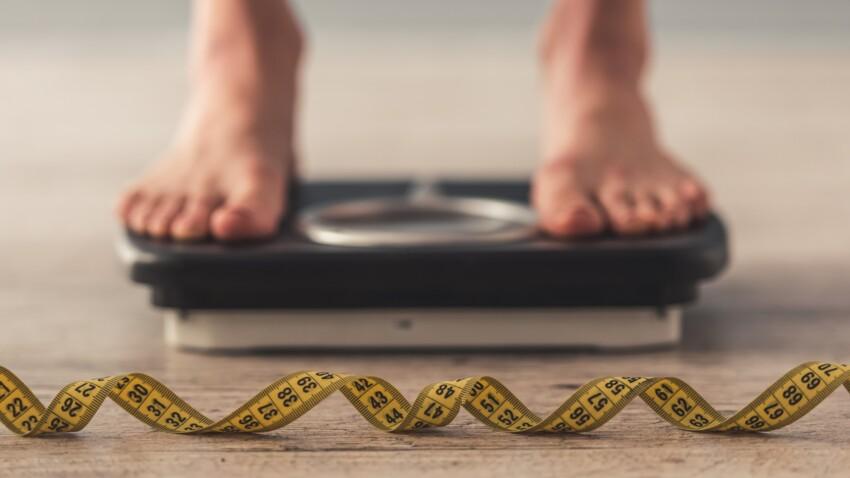 gain de poids inexpliqué
