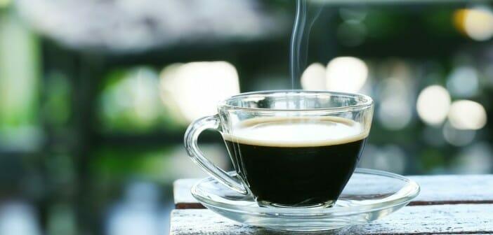 le café noir aide-t-il à perdre du gras