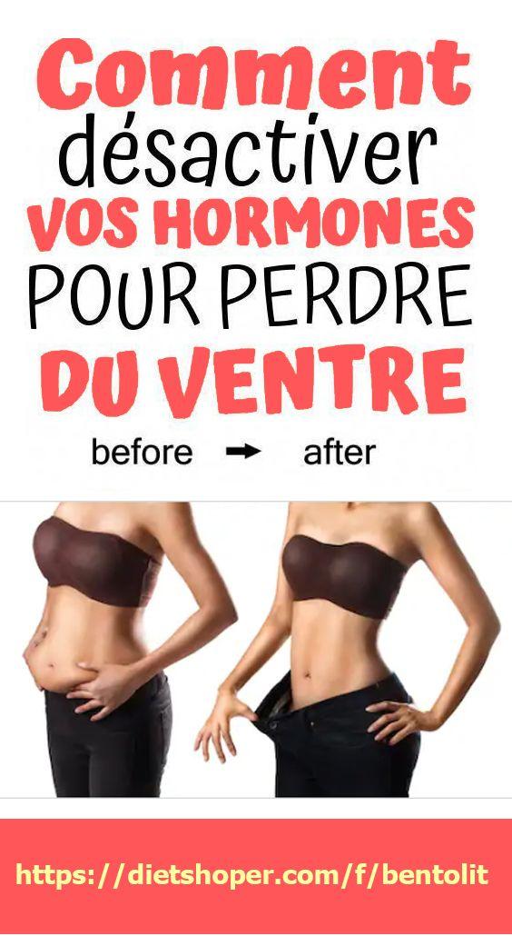 comment perdre et maintenir la perte de poids