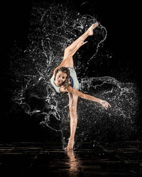 ballet de perte de poids belle