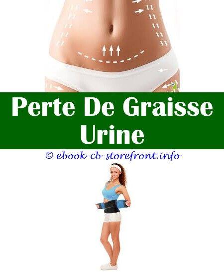 perte de poids uriner