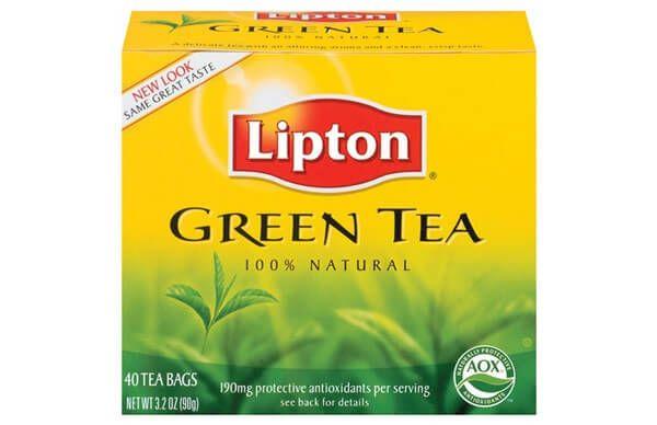Le thé lipton peut-il brûler les graisses perte de poids damis jaloux