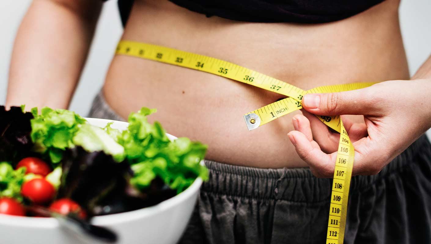objectif HR pour la perte de graisse