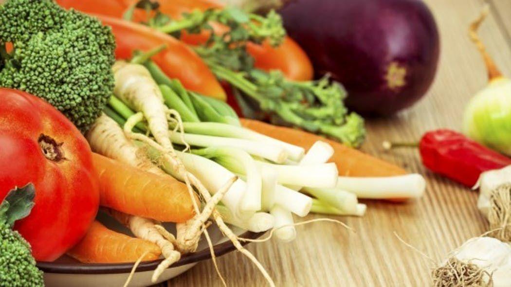 Aliments brûle-graisse - Top Santé