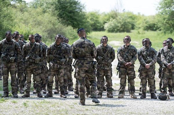Le régime militaire: Guide du débutant (avec plan de repas)