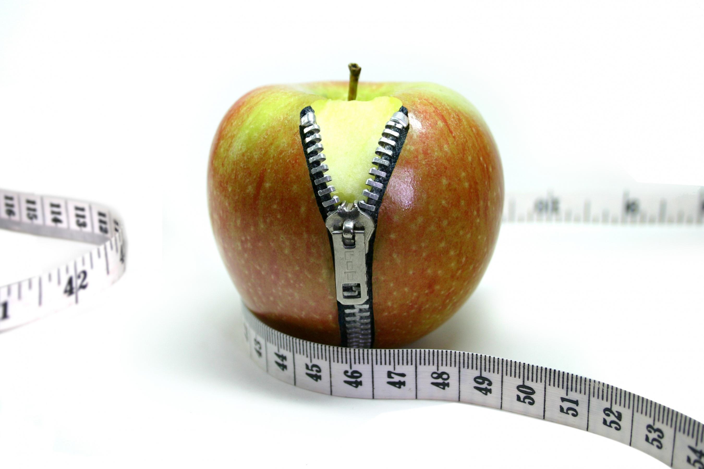 définir la perte de graisse ciblée
