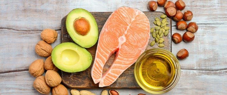 graisses insaturées perdre du poids