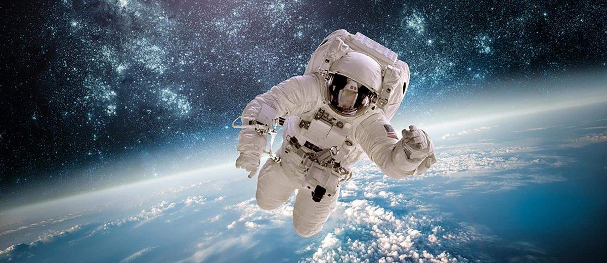 Comment les muscles réagissent-ils dans l'espace? - gustavo-moncayo.fr