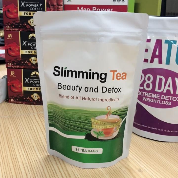 Comment agissent les thés et tisanes détox sur l'organisme? - L'Express Styles