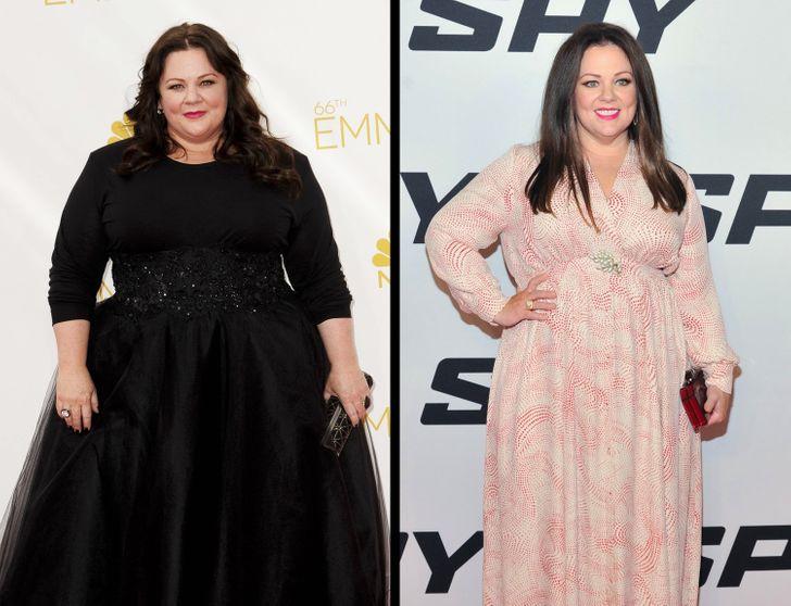 💅 CHEVEUX: 5 secrets de perte de poids de Sara Rue
