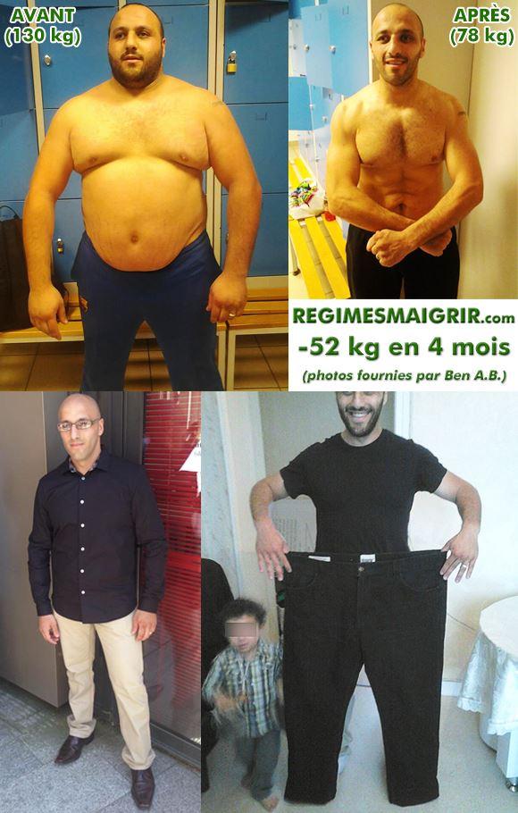 Comment perdre du poids en 4 mois: 12 étapes