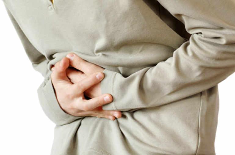 perdre du poids la maladie de Crohn