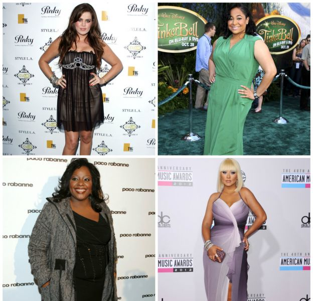 50 conseils de célébrités ayant perdu plus de 30 livres