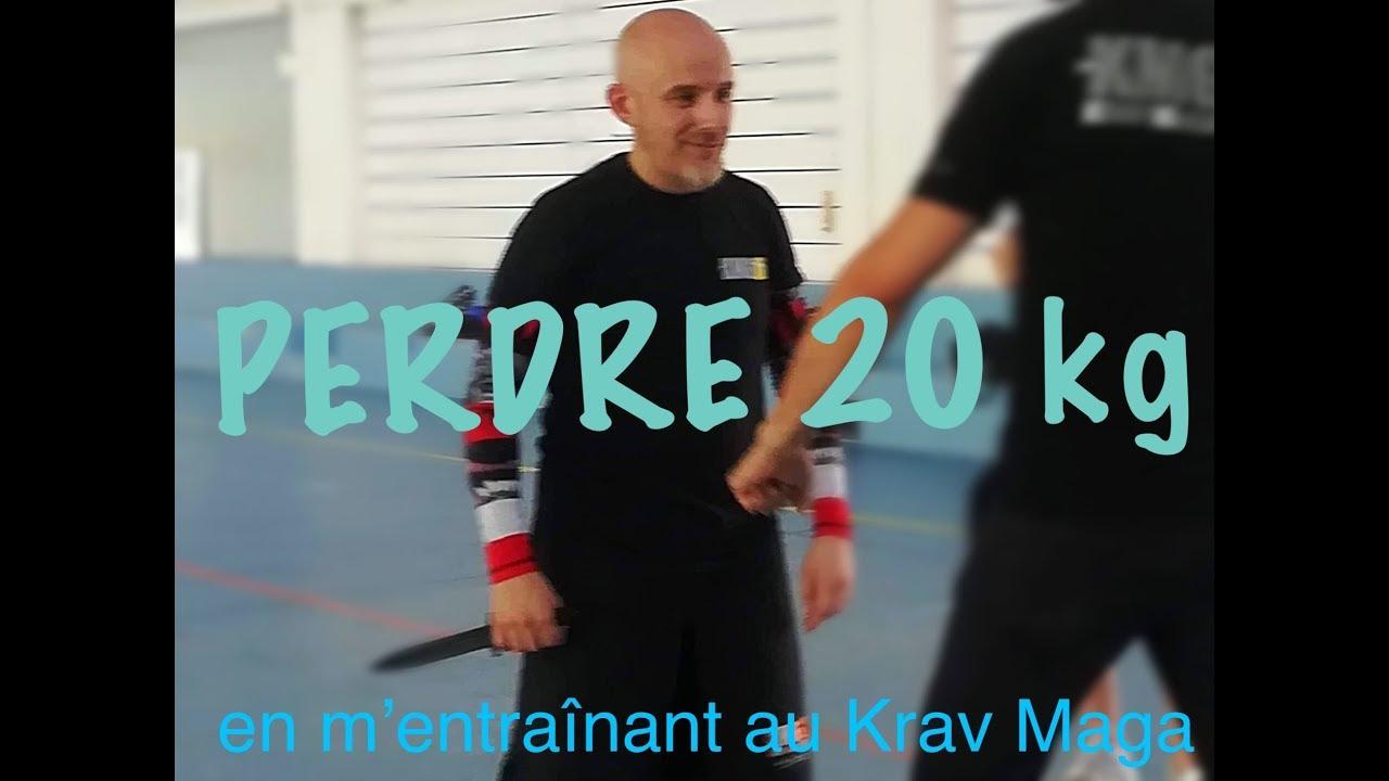 Le krav-maga, fait-il maigrir ? - Le blog gustavo-moncayo.fr