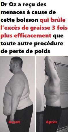 meilleure perte de poids dr oz