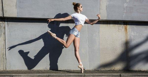 comment perdre du poids ballet est-ce que la croix vous fait perdre du poids