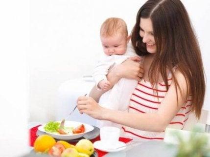 lallaitement peut entraîner une perte de poids comment perdre de la graisse sous le ventre