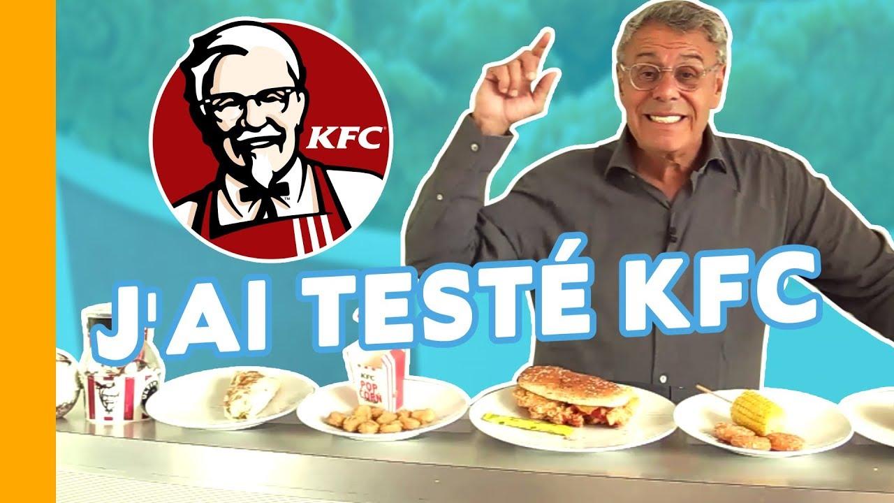 Le KFC fait-il grossir ?