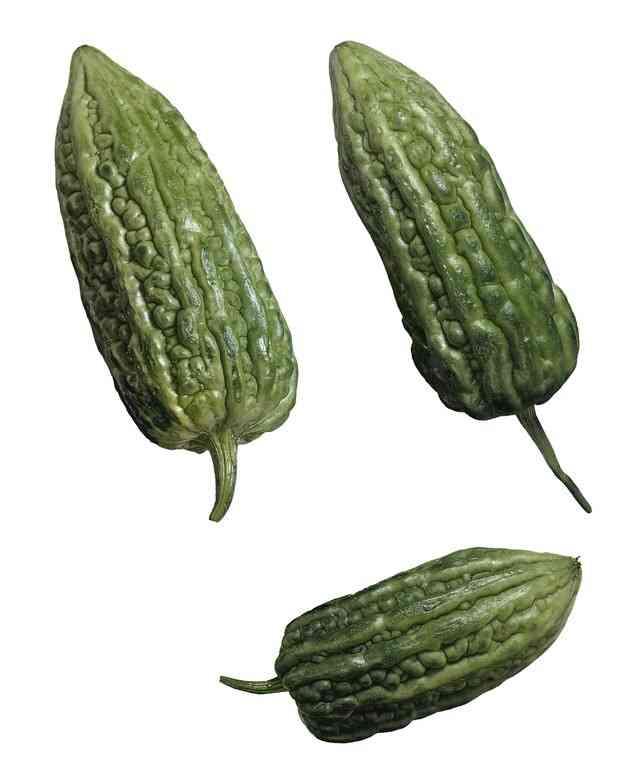 Melon amer et perte de poids / Nourriture et boisson | Sports, fitness, santé et alimentation!