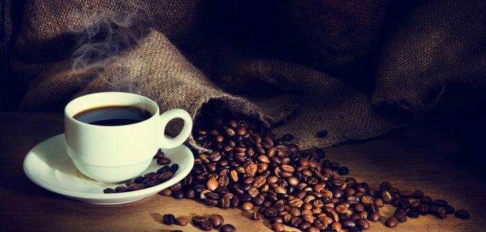 le café peut vous faire perdre du poids
