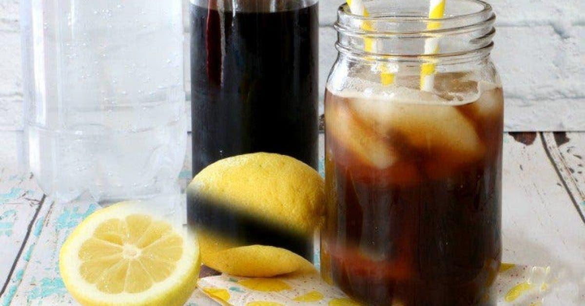 ∆7 boissons drainantes pour perte de poids - Estime de Soi